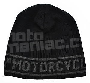 Motorcycles Performance Cap Motorcycles Grey - 1