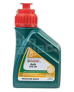 Castrol Axle Transmission Oil, EPX 90, 500 ml