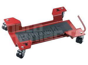 Rothewald Bike Mover - 1