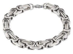 Bracelet in King Chain 22 cm - 1