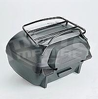 Hepco & Becker Back Cushion for Journey 50 Top Box