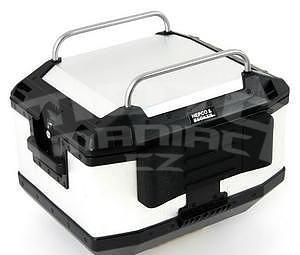 Hepco&Becker Back Cushion for XPlorer 45 Top Box