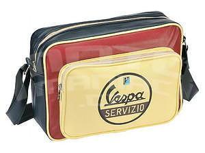 Vespa Servizio Bag - 1
