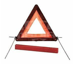 Euro Warning Triangle