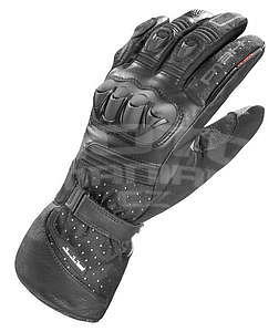 Held Air N Dry 2242 2in1 Gloves Black - 1