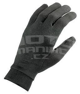 Louis Underneath Gloves Black - 1