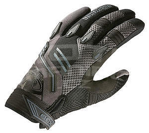Madhead X3B Gloves Black/Grey - 1