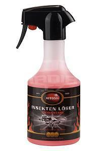 Autosol Insect Remover Extra Strong 500ml