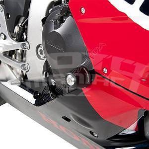 Barracuda padací protektory - Honda CBR600RR 2013-2015 - 1