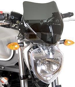 Barracuda Aerosport plexi štít - Yamaha FZ6 S2 2009-2011 - 1