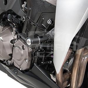 Barracuda padací protektory - Kawasaki Z1000 2014-2015 - 1