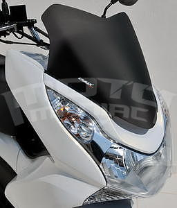 Ermax Sport plexi 37cm -  PCX 125 2010-2013 - 1