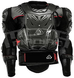 Acerbis Cosmo 2.0 Body Armour - 1