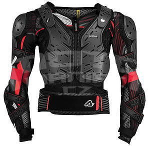 Acerbis Koerta 2.0 Body Armour - 1