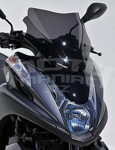 Ermax Sport plexi 35cm - Yamaha Tricity 125 2014-2015 - 1