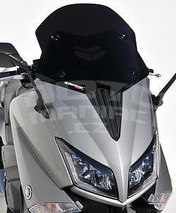 Ermax Sport plexi 45cm - Yamaha TMax 530 2012-2016 - 1