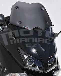 Ermax Hyper Sport plexi 35cm - Yamaha TMax 530 2012-2016 - 1