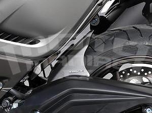 Ermax zadní blatník Yamaha TMax 530 2012-2016 - 1