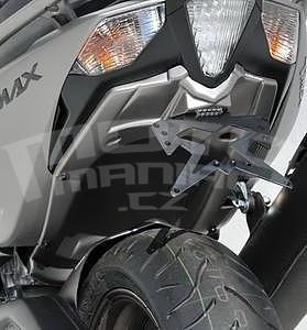Ermax podsedadlový plast Yamaha TMax 530 2012-2016 - 1