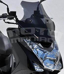 Ermax Sport plexi 48cm - Yamaha Majesty S 125 2014-2015 - 1