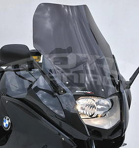 Ermax Sport Touring plexi 52cm - BMW F 800 GT 2013-2015 - 1