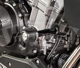 Barracuda padací protektory - Honda CB500X 2013-2015 - 1