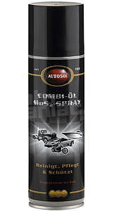 Autosol Combi Oil MoS2 300ml