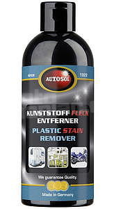 Autosol Plastic Stain Remover 250ml