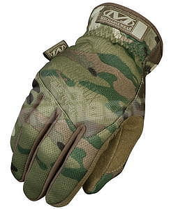 Mechanix Wear FastFit MultiCam - 1