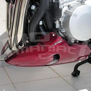 Ermax kryt motoru - Suzuki Bandit 1250 2007-2009/1250S 2007-2014, bez laku