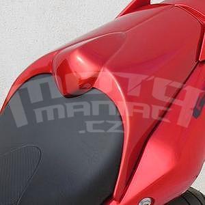 Ermax kryt sedla spolujezdce - Suzuki GSR600 2006-2011, 2008 amber (YME)