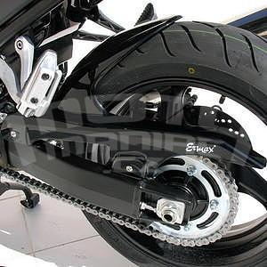 Ermax zadní blatník s krytem řetězu - Suzuki GSX1250F 2010-2016, 2012/2015 black (YVB)