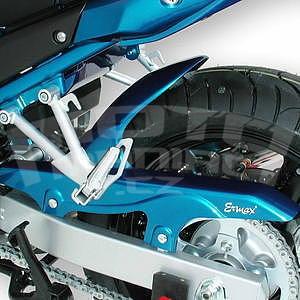 Ermax zadní blatník s krytem řetězu - Suzuki GSX650F 2008-2016, bez laku - 1