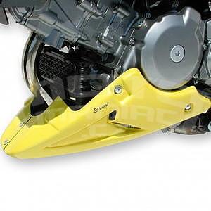 Ermax kryt motoru - Suzuki SV650/S/SA 2003-2008, bez laku - 1