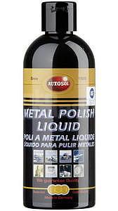 Autosol Metal polish 250ml - 1
