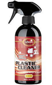 Autosol Plastic Cleaner 500ml
