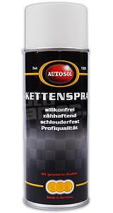Autosol Kettenspray 400ml