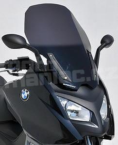 Ermax originální plexi - BMW C 650 Sport 2016 - 1