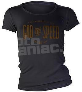 John Doe God of Speed dámské triko - 1