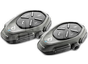 CellularLine Interphone Tour Twin Pack - 1