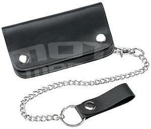 Louis Biker Wallet With Chain - Regular - 1