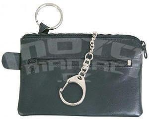Louis Key Case Leather