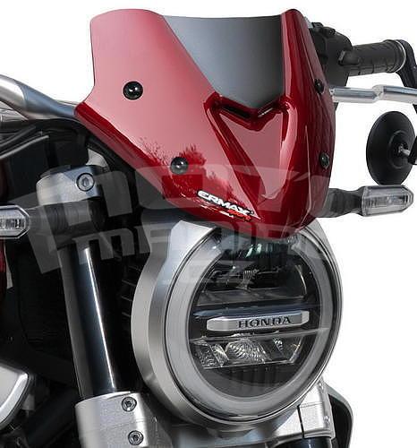 Ermax lakovaný větrný štítek - Honda CB1000R Neo Sports Café 2018-2019 - 1
