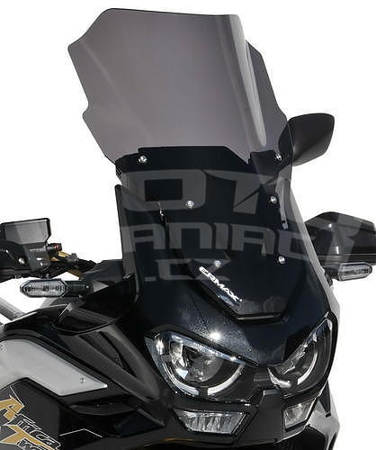 Ermax Turistické plexi 50cm - Honda CRF1100L Africa Twin Adventure Sports 2020 - 1