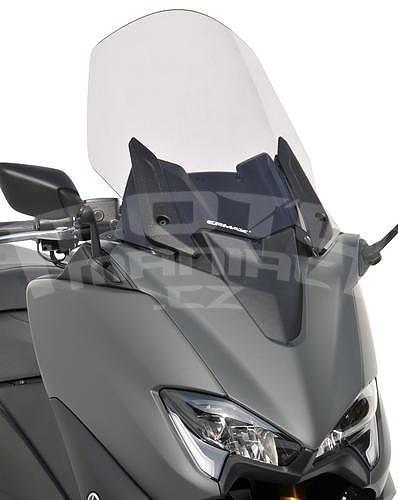 Ermax turistické plexi 53cm - Yamaha TMax 560 2020 - 1