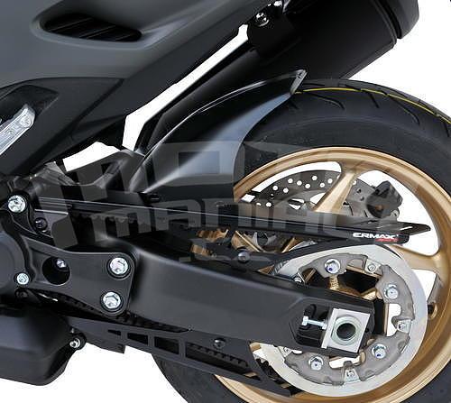 Ermax zadní blatník s AL krytem řetězu - Yamaha TMax 560 2020 - 1
