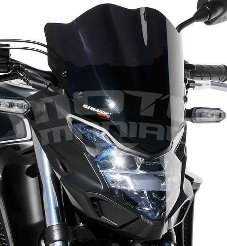 Ermax Sport plexi štítek 28cm - Honda CB500F 2019-2020 - 1