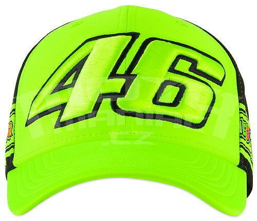 Valentino Rossi VR46 kšiltovka - 1