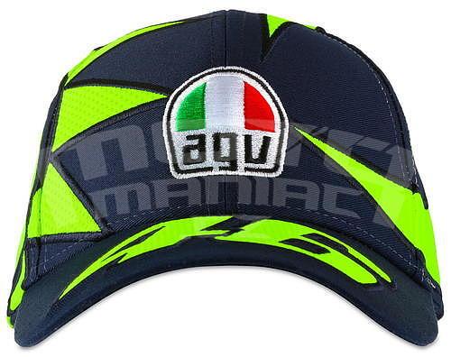 Valentino Rossi VR46 kšiltovka dětská - AGV - 1