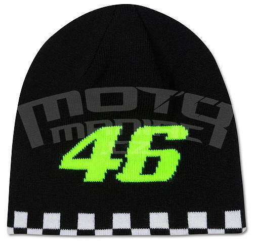 Valentino Rossi VR46 kulich dětský oboustranný - Race - 1